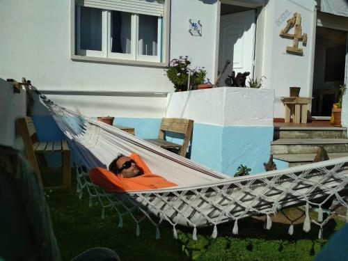Hostel4, Caldas da Rainha