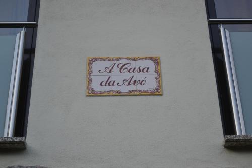 Casa D'avo, Terras de Bouro