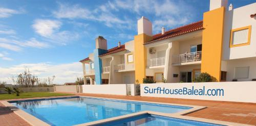Surf House Baleal, Peniche