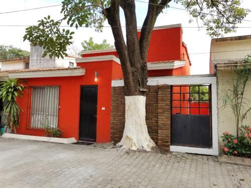 21 DESTINOS ORANGE A/C WIFI, Ciudad Valles
