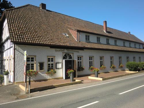 Gasthof Tatenhausen Ferienwonungen, Gütersloh