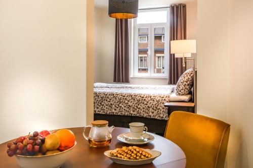 Appartementen Mergel, Valkenburg aan de Geul