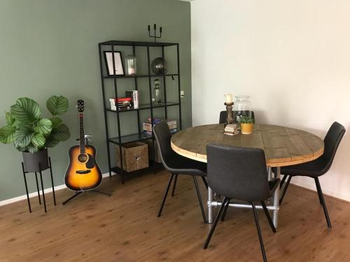 Appartement in Goffert (Nijmegen), Nijmegen