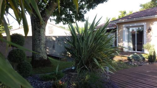 Ma Maison Familiale Portesienne, Gironde