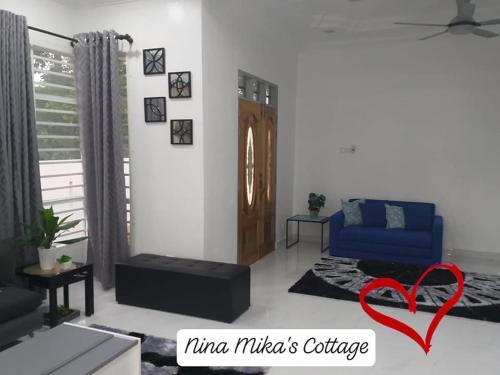 NinaMika Cottage Kuala Terengganu, Kuala Terengganu