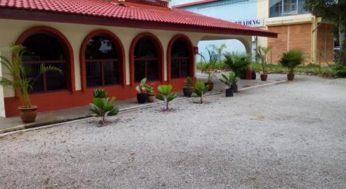 Casa cenang homestay, Langkawi