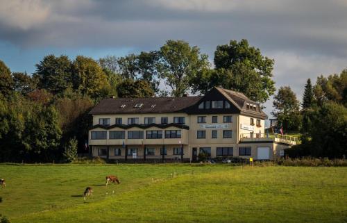 Hotel Panoramablick, Hochsauerlandkreis