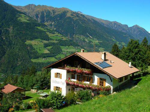 Lechnerhof, Bolzano