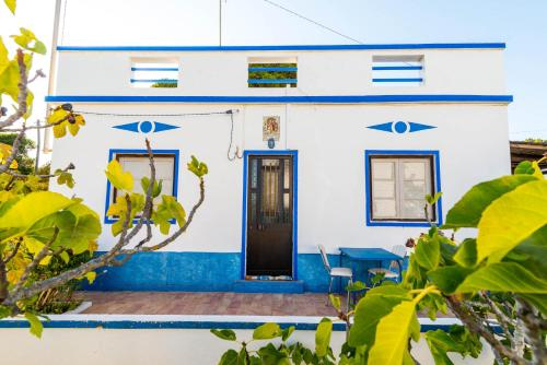 Casa Tipica Algarvia, Alcoutim