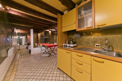 Apartment Budget San Marco, Venezia