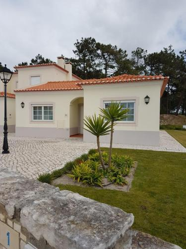 Lahoulou house, Óbidos