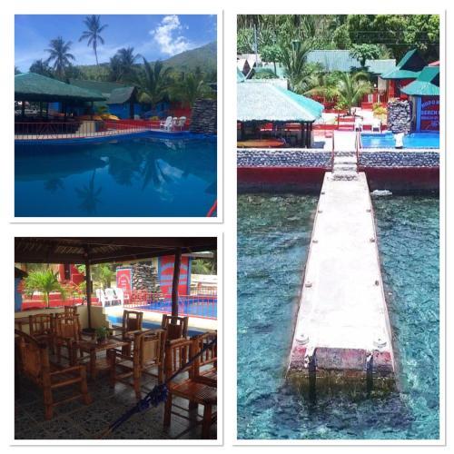 Napo Beach Resort, Maripipi