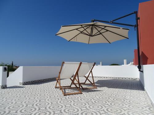 Crastos pool & beach house, Lagoa