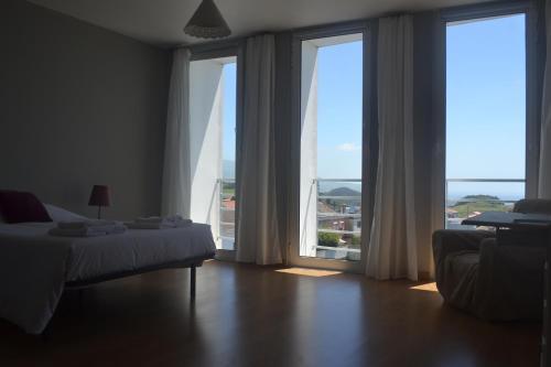New Vintage Room, Ponta Delgada