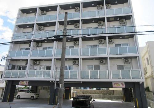 Morimori Land / Vacation STAY 31291, Urasoe