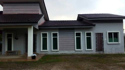 BANGLO HARMONI 2, Bentong