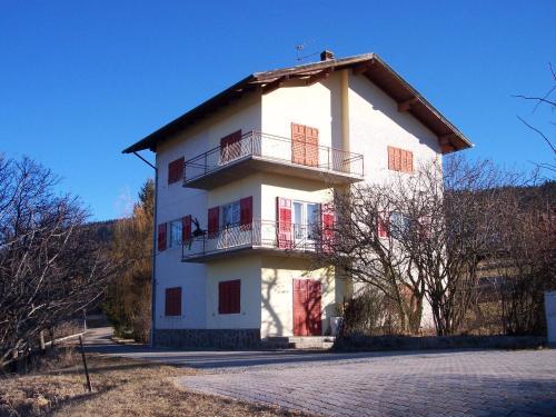 Villa Ronzone, Trento