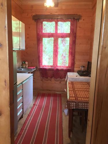 Guest House, Shuakhevi