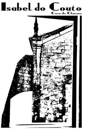 Isabel do Couto - casa de charme, Castro Daire
