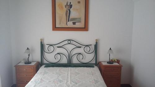 Casa da Serra, Peniche