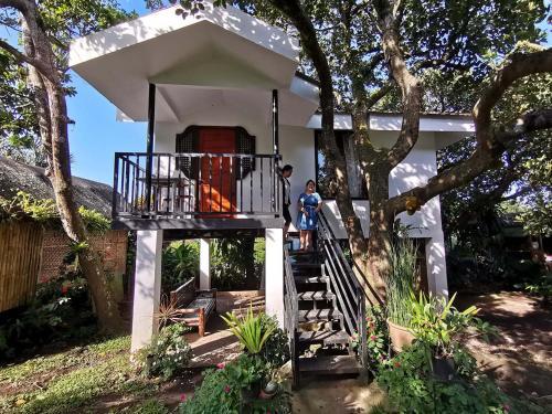 Hangin Garden Bed and Breakfast, Tagaytay City