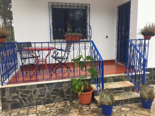 Aroeira Garden, Almada