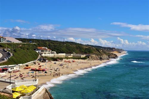 Casa na Praia, Marinha Grande