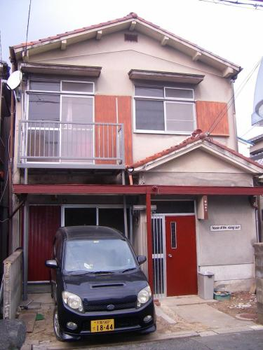 House of the Rising Sun / Vacation STAY 1127, Takatsuki