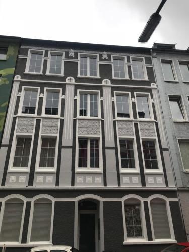 Deluxe Wohnungen Dortmund Mitte, Dortmund