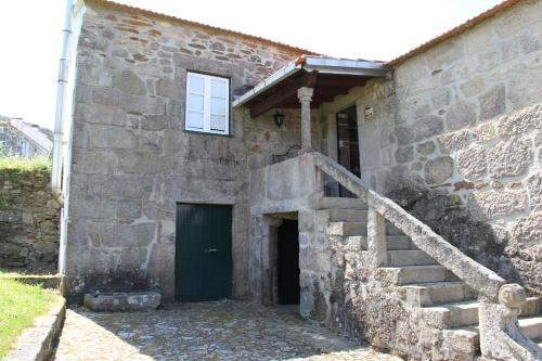 Casas da Loureira - Casa da Piscina e Batatas II, Vila Nova de Cerveira