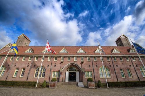 Onderwijshotel De Rooi Pannen Tilburg, Tilburg