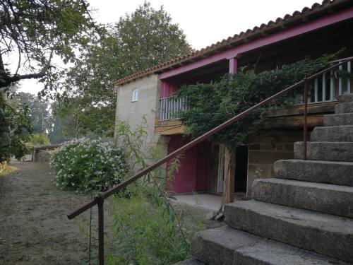 Casa de Fontaiscos, Vila Verde