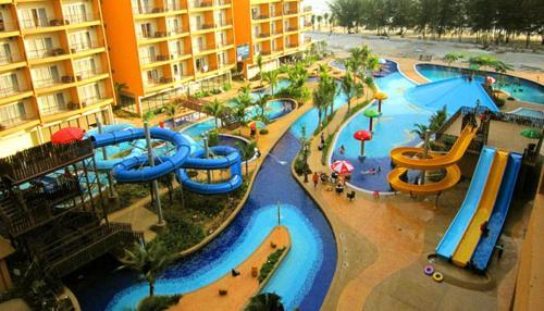 AA@Gold Coast Morib Resort, Kuala Langat