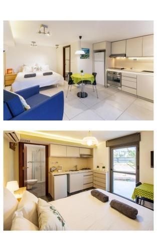 Quiet Apartment in Beit Safafa, Bethlehem