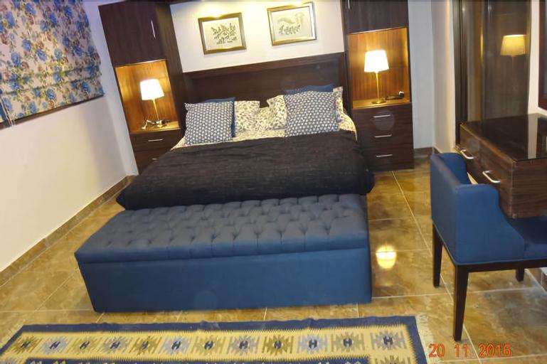 The Royal Luxury Apartments & studios, Amman