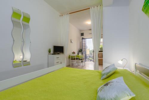 Apartments Valentin Vrsar, Vrsar
