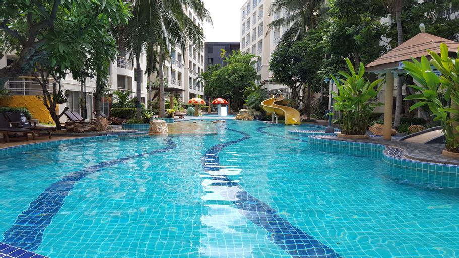 Hinn - Namm Hotel, Hua Hin