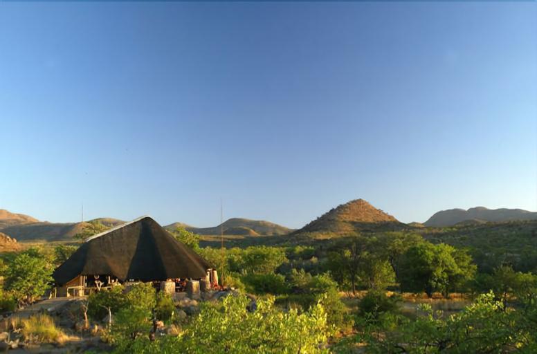 Huab Lodge, Kamanjab