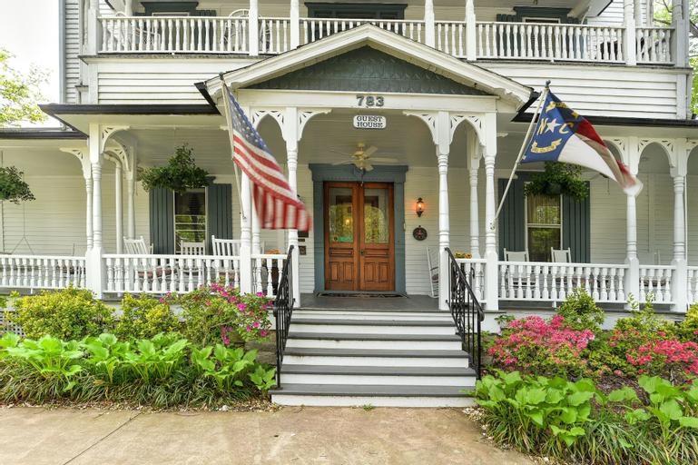 1898 Waverly Inn, Henderson