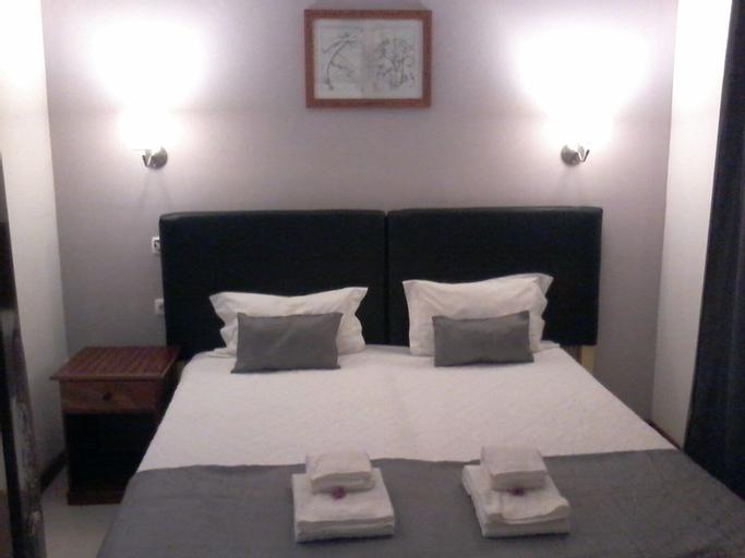 AH Maio Hotel,