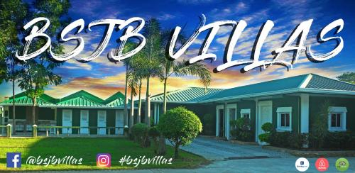 BSJB Villas, Concepcion
