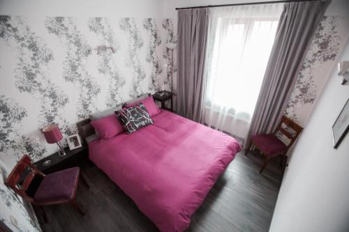 Park Apartments, Valmiera