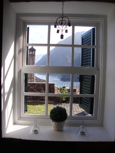 Casa do Joao da Eira, Porto Moniz