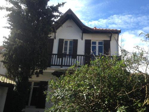 Villa des T, Gironde