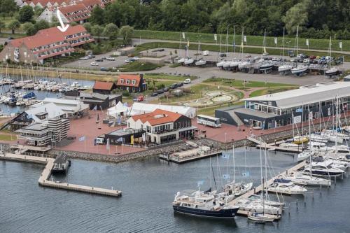 IJsvogel Apartments, Schouwen-Duiveland
