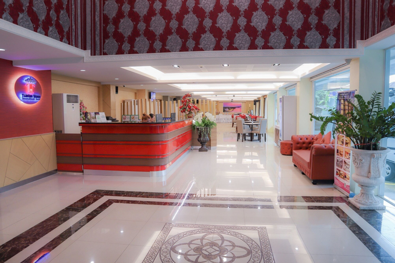 Tubtim Siam Suvarnabhumi Hotel, Bang Plee