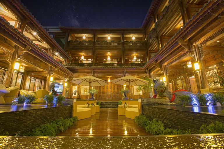 IMMERSING HOTEL LIJIANG, Lijiang