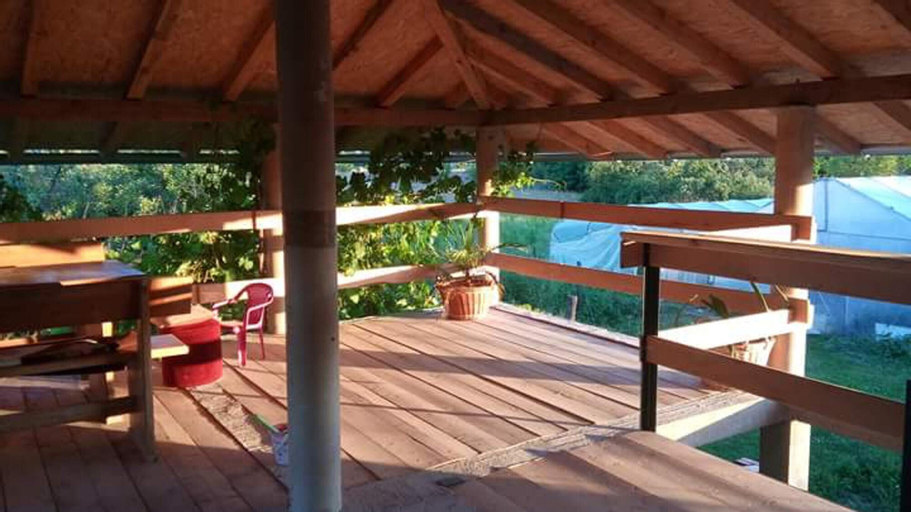Apartment With One Bedroom In Belisce, With Furnished Garden And Wifi, Valpovo