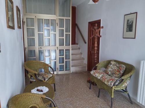 My Vintage Home, Viterbo