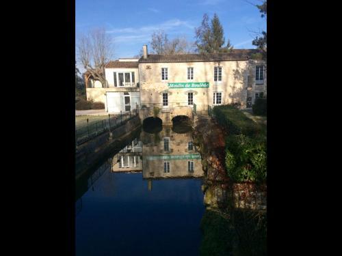 LE MOULIN DE BOULEDE, Lot-et-Garonne